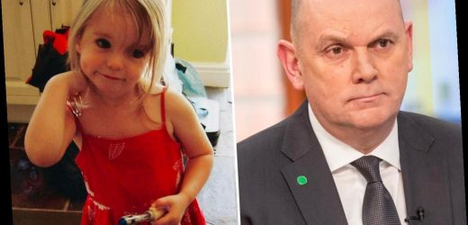 Madeleine McCann may still be alive despite what Germans say, claims top UK cop