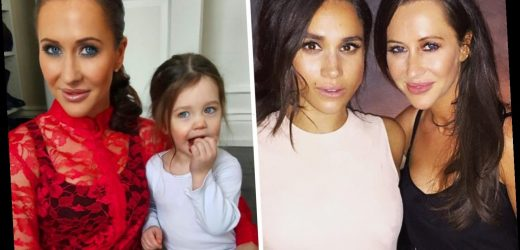 Jessica Mulroney 'grew concerned when Meghan Markle failed to reach out on her daughter's birthday' as she 'cuts ties'