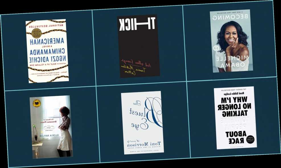 12 Books Written by Black Women Authors That Should Be Required Reading