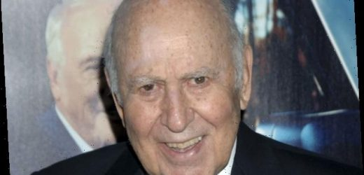 Carl Reiner, Comedy Icon, Dead at 98