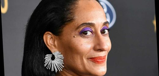 Comedy Central picks up 'Daria' spinoff 'Jodie' with Tracee Ellis Ross
