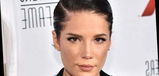 Halsey Reveals What the Protests Are Really Like: 'We Are Begging You to Care'