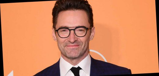 Hugh Jackman Just Crushed a New Viral Celebrity Pushup Challenge