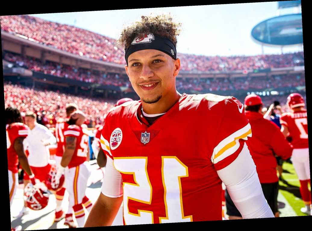 Patrick Mahomes Speaks Out Following George Floyd's Death: 'Senseless Murders' Cannot Continue