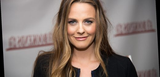 Alicia Silverstone Says She Has Been Taking Baths with Her Son, 9, While Self-Isolating
