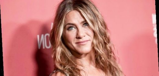 Jennifer Aniston Admits She Feared She'd Never 'Escape' Playing Rachel After Show Ended