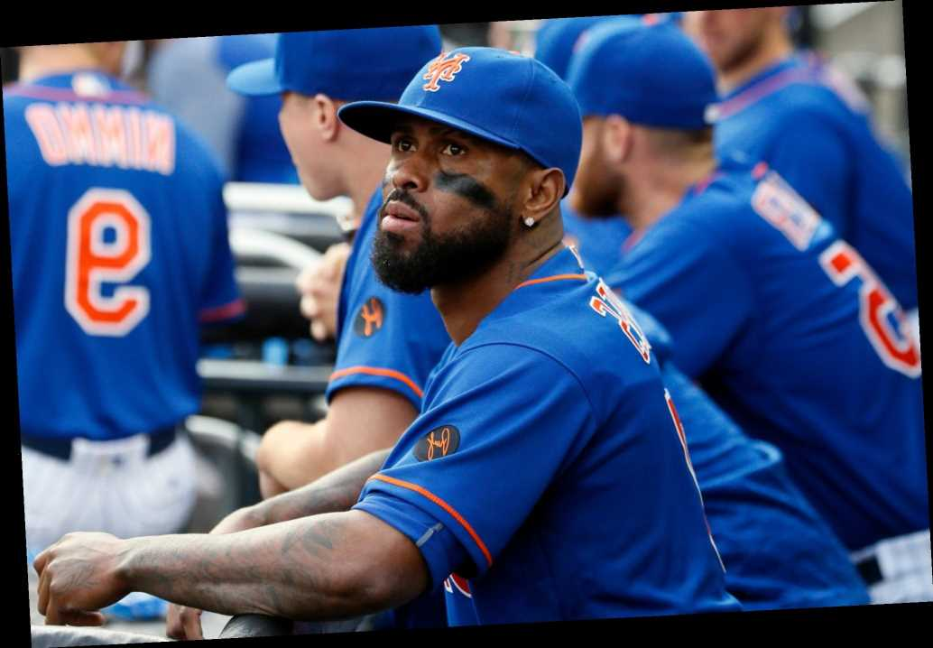 Away from baseball, Jose Reyes is pursuing his musical passion