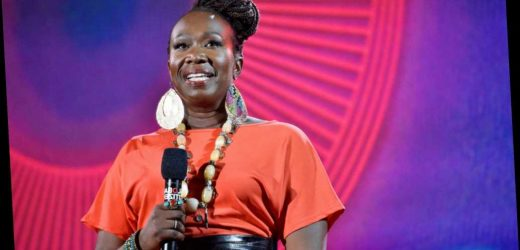 Joy Reid set to become cable's first black female prime-time anchor