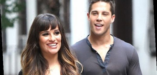 Lea Michele's Former Onscreen 'Glee' Boyfriend Defends Her: She Was 'Awesome' & 'Friendly'