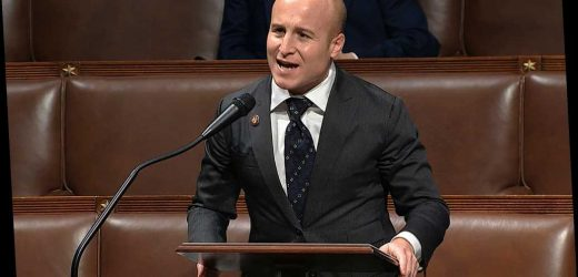Rep. Max Rose calls for deployment of National Guard amid NYC riots