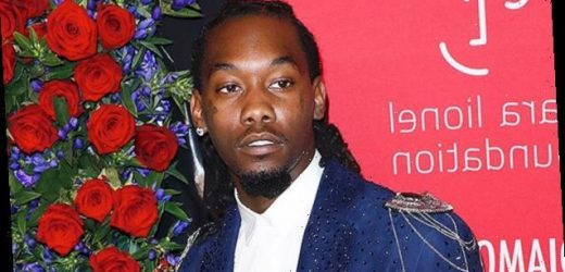 Offset Urges Fans To Vote After Voting For The 1st Time: 'Everybody Needs To Do Their Part'