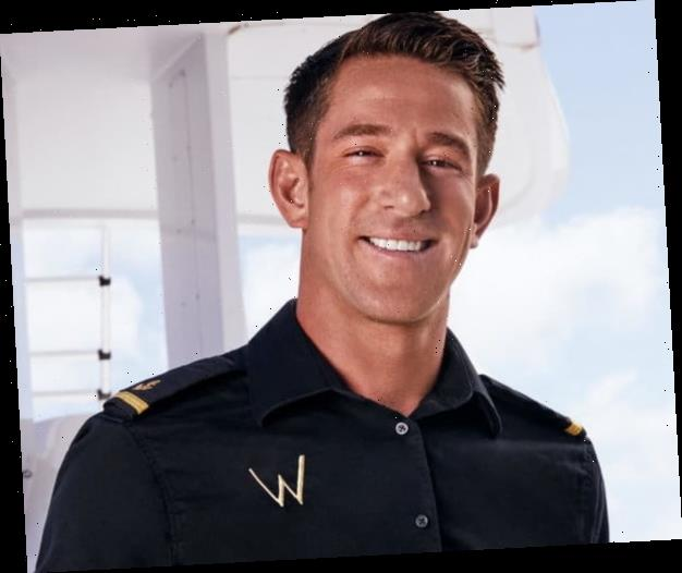 Peter Hunziker: FIRED From Below Deck Due to Racist Social Media Messages