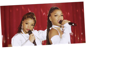 Chloe x Halle's Vocals Were on Another Level During Their Must-See BET Awards Performance