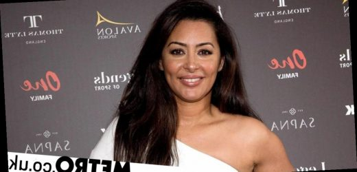 Laila Rouass accuses Hollyoaks of 'bullying' her into doing sexy calendar