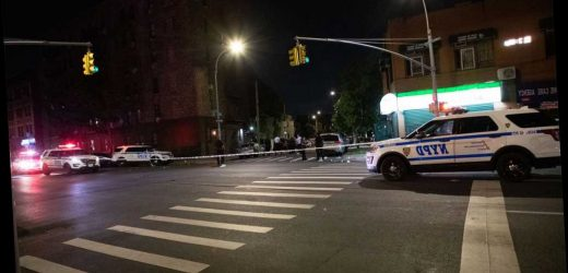 NYC shootings continue to surge — and cops warn it may be the new normal