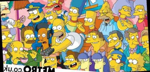 The Simpsons will not use white actors to voice non-white characters