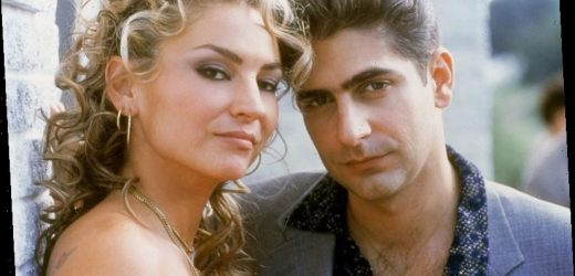 Why Michael Imperioli Wasn't Convinced 'The Sopranos' Would Take Off