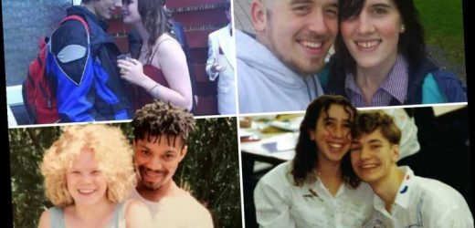 Four women tell what became of the boy who first stole their heart