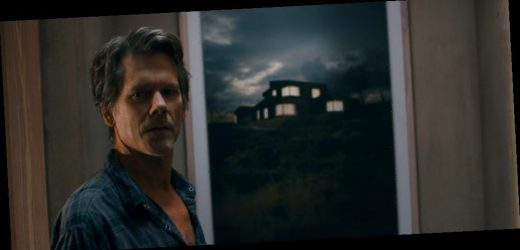 'You Should Have Left' Review: This Kevin Bacon Haunted House Movie Should Have Been Better