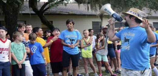Coronavirus-canceled summer camps to hurt small towns, businesses