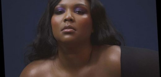 Lizzo Claps Back At 'Fat Shamers' In Workout Video