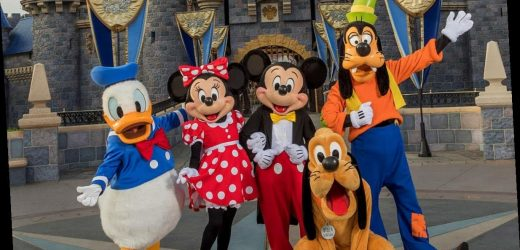 Will Disneyland Reopen Soon? We Have New Info