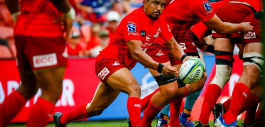 Rugby: 'Everything uncertain' about Sunwolves' future, admits CEO after exit from Super Rugby competition
