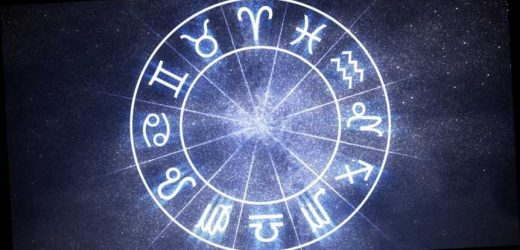 Sorry, astrology fans: you've been reading the wrong star sign all this time