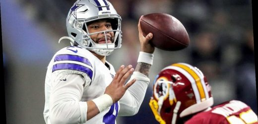 Berry: 100 facts for the 2020 fantasy football season