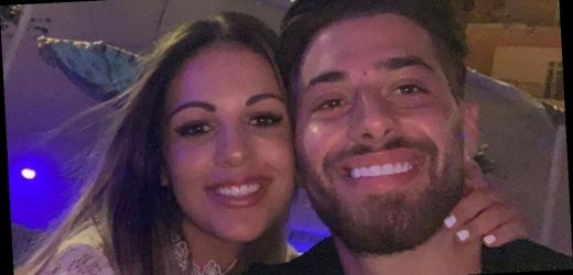 Kem Cetinay gushes over new girlfriend Alexandra Hyzler as he opens up on relationship for the first time