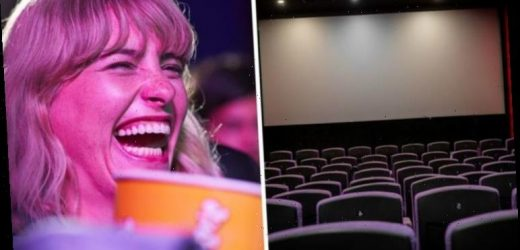 Cinemas reopen: Which cinemas reopen tomorrow?