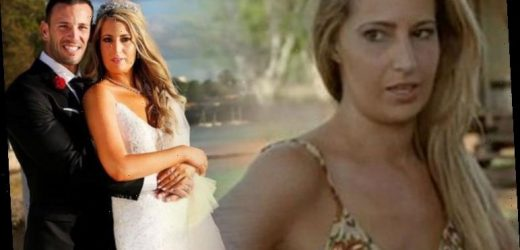 Married At First Sight Australia: Where are Scarlett and Michael? The honeymoon 'shock'