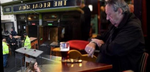 Wetherspoons pubs are open – rules customers will have to follow while drinking