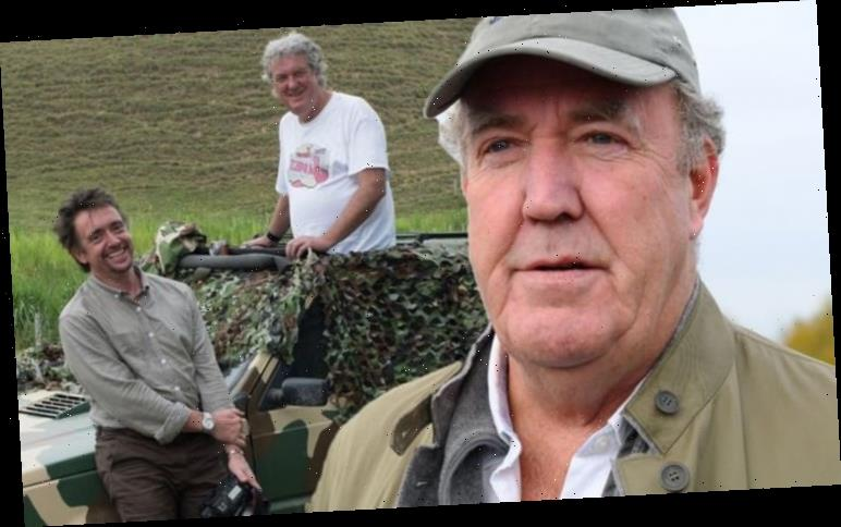 The Grand Tour backlash as fans demands answers over Amazon update: 'More details!'