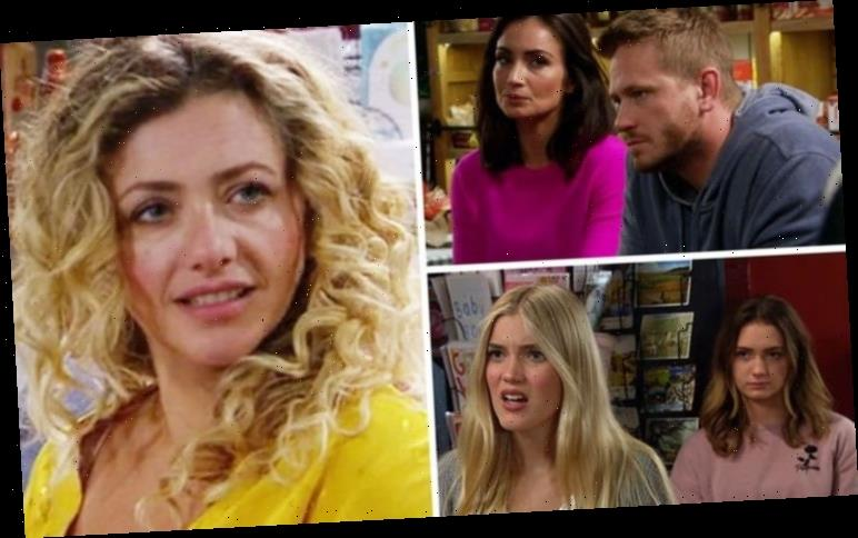 Emmerdale spoilers: Maya Stepney's unlikely accomplice 'revealed' ahead of comeback