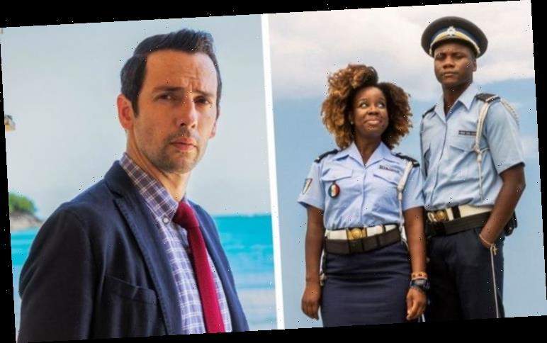 Death in Paradise season 10, episode 1 release date: When is Death in Paradise back?