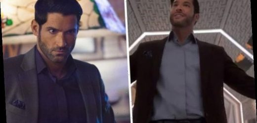 Lucifer season 5 spoilers: Lucifer is pretending to be twin brother Michael in promo clue