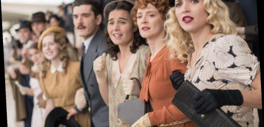 'Cable Girls' Is Netflix's Most Progressive Spanish Soap Opera