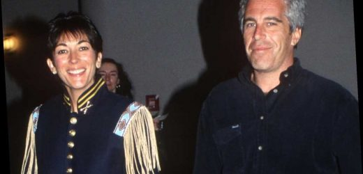 Epstein was 'Pinocchio' with 'Gepetto' Ghislaine pulling the strings, accuser says