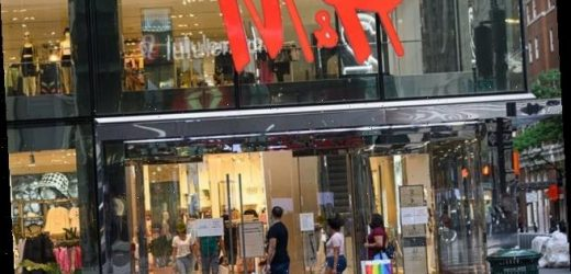 H&M announces plans to axe 170 stores across Europe this year