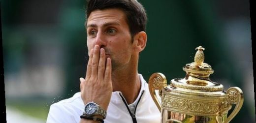 Wimbledon to give out £10m prize money to 620 players
