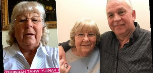Woman who gave up son in 1957 urged people not to pre-judge her