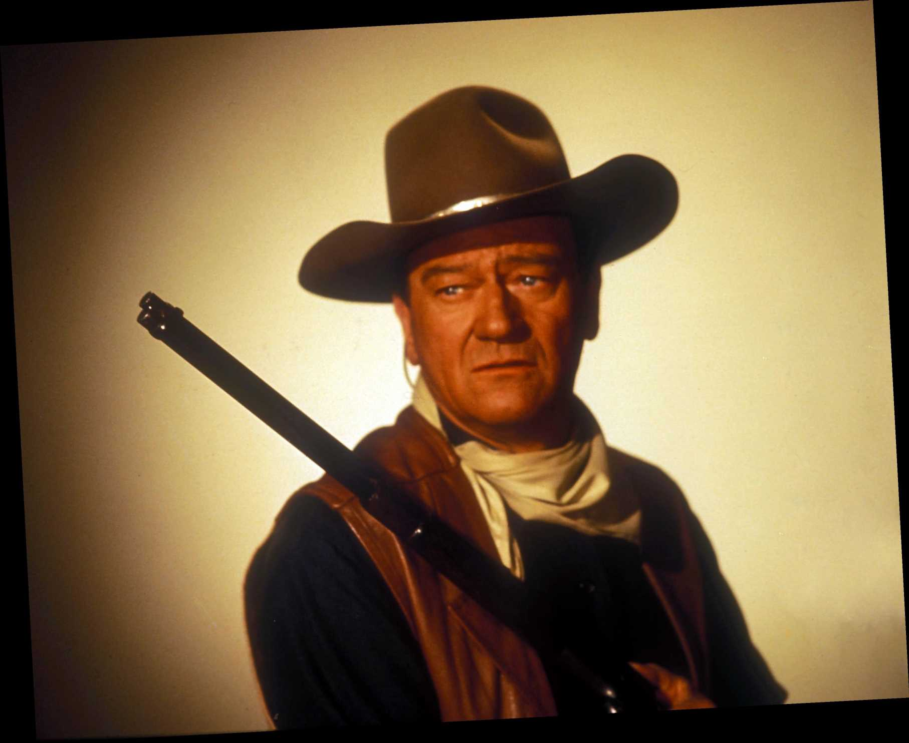 USC to Remove John Wayne Exhibit After Students Protest Actor's Racist Remarks