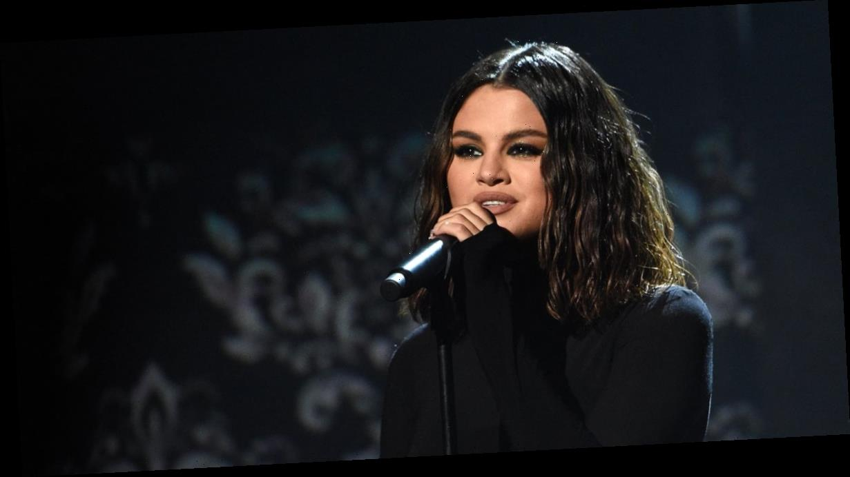 29 Times Selena Gomez Gave Us Serious Hair Envy