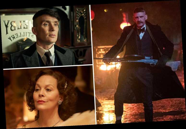 Peaky Blinders creator confirms Tommy, Polly and Arthur 'win together against stronger opposition' in season 6