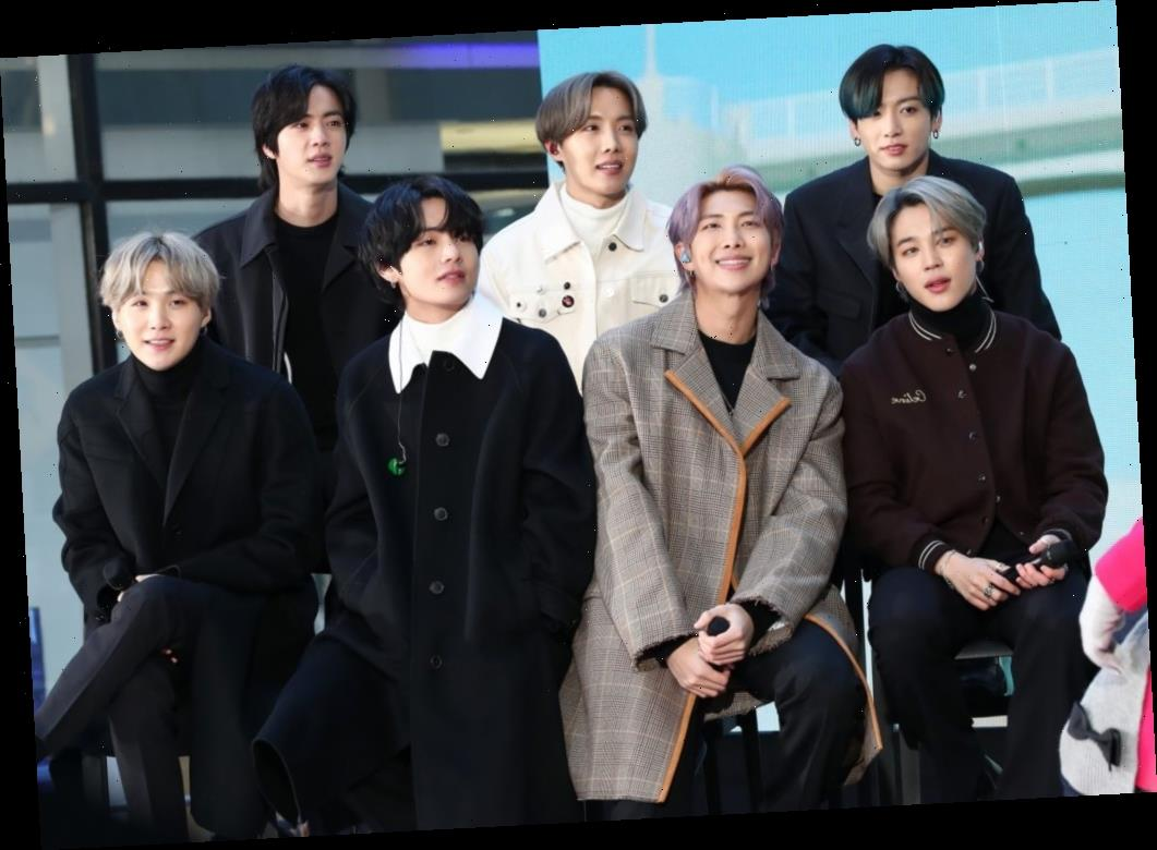 Is the BTS Drama Series, 'Blue Sky,' Still Premiering During 2020?