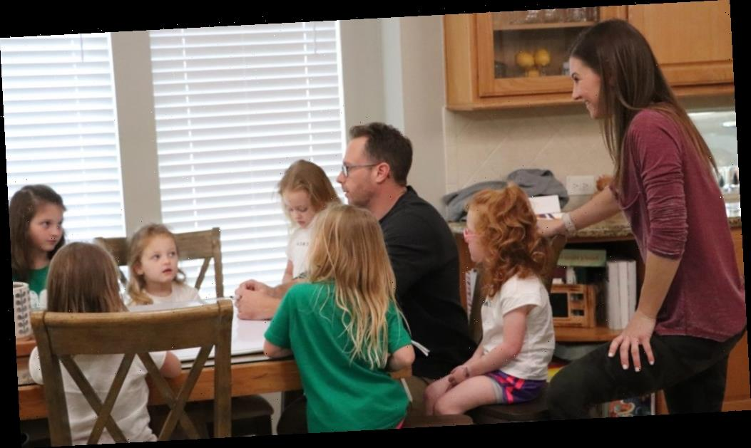 'OutDaughtered': Adam Busby Hints More Content Is Coming After the Season Finale — Just Not How You Might Think