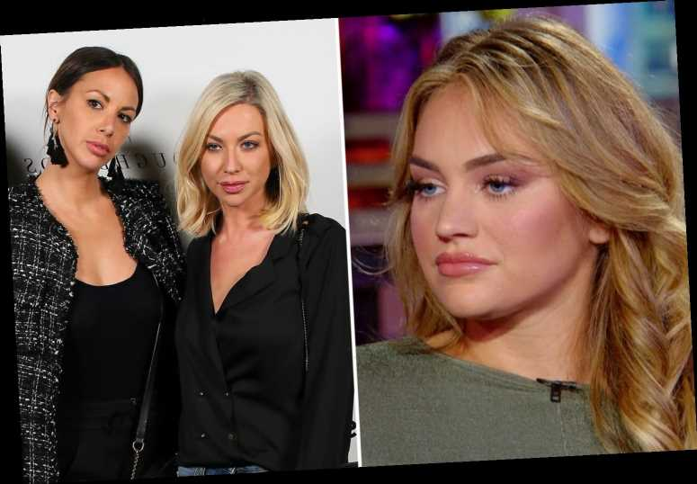 Networks 'now offering good behavior bonuses' to stars who do not post offensive comments on social media – The Sun