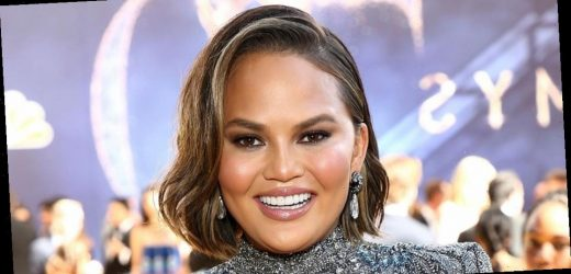 Chrissy Teigen Considers 2nd Breast Reduction: 'They're Still Huge'