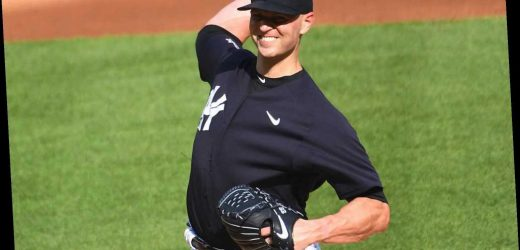 Yankees' J.A. Happ negotiation puts both sides in tricky spot
